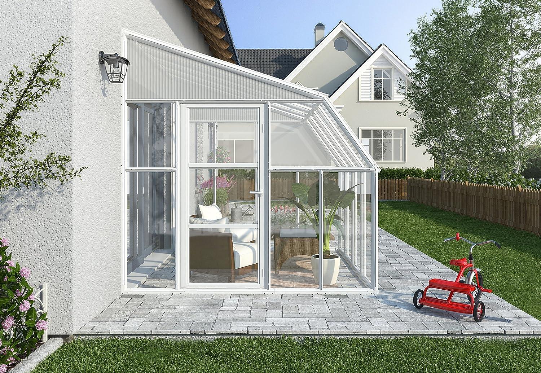 amazon com rion sun room 2 8 x 20 garden outdoor