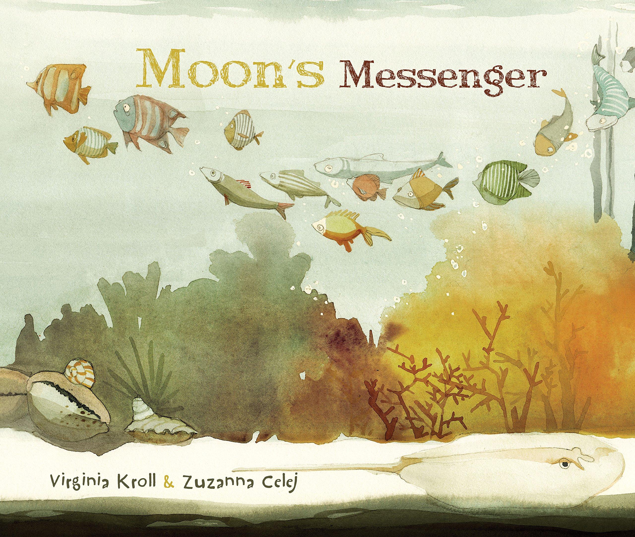 Moon's Messenger
