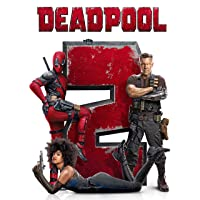 Deadpool 2 4K UHD Digital