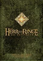 Der Herr der Ringe - Die Gefährten - Extended Version