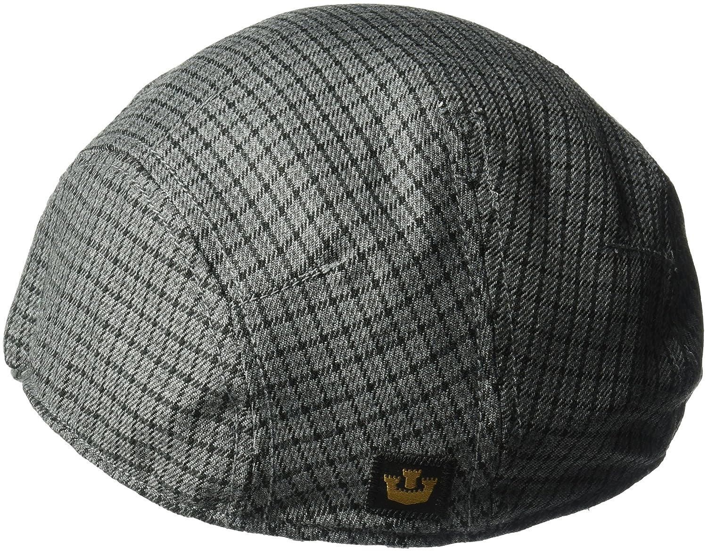 Mens Oscar Ivy Newsboy Hat Goorin Bros