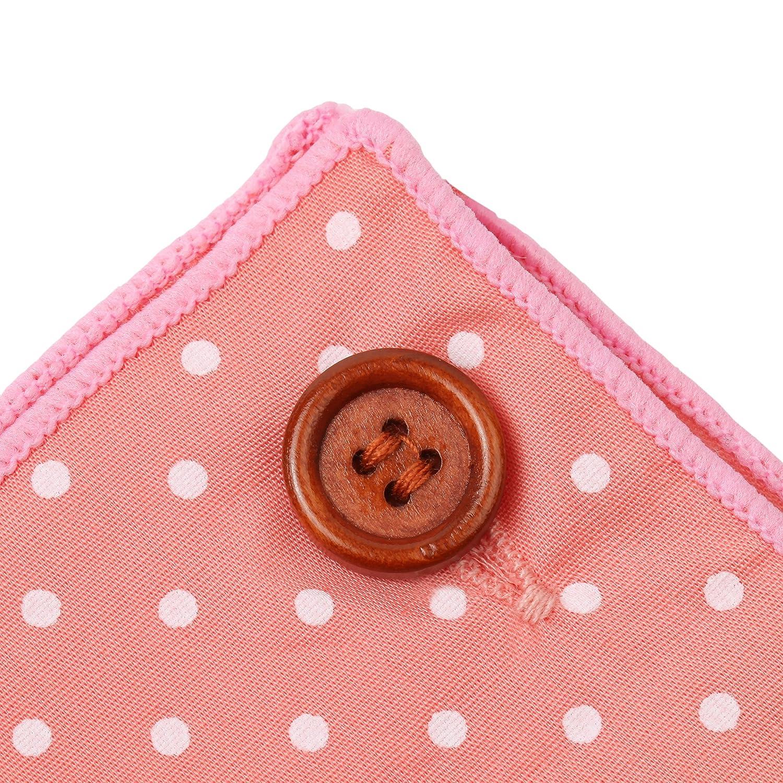 Pañuelo de bolsillo 100% algodón, algodón, Diseño B078RF7FLR de de ...