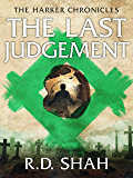 The Last Judgement (Harker Chronicles Book 3)