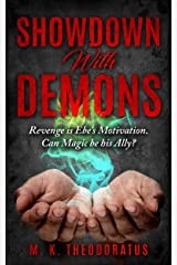 Showdown With Demons Kindle Edition