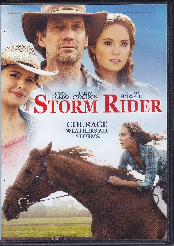 Amazon com: Storm Rider (DVD + VUDU Digital Copy): Kevin