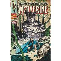 Coleção Histórica Marvel. Wolverine - Volume 5