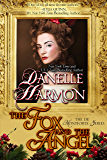 The Fox And The Angel: A De Montforte Brothers Christmas Novella (The De Montforte Brothers Series)