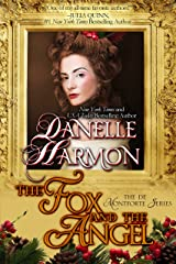 The Fox And The Angel: A De Montforte Brothers Christmas Novella (The De Montforte Brothers Series) Kindle Edition
