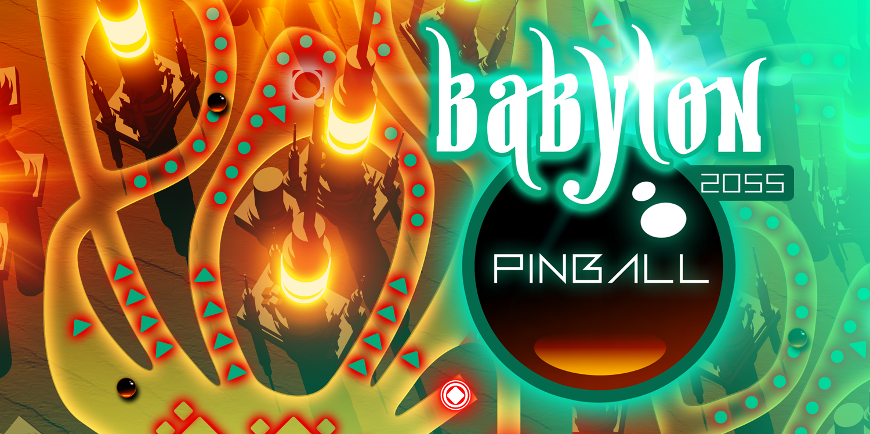 Babylon Pinball [Online Game Code]