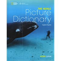 The Heinle Picture Dictionary: English/Spanish Edition