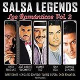 Salsa Legends: Romanticos 2
