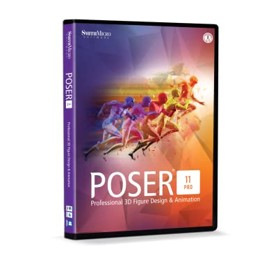 Poser Pro 11 [Download]