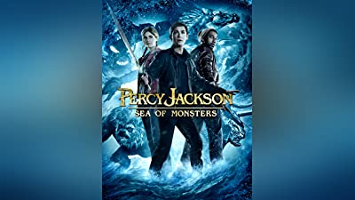 Percy Jackson: Sea of Monsters: Extended Preview