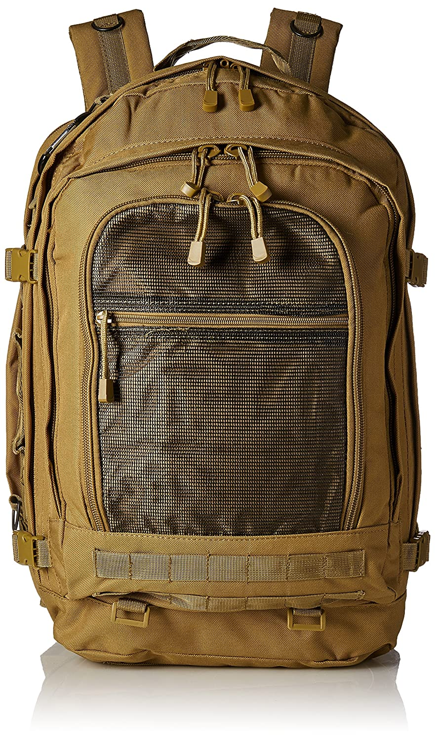 Rothco Move Out Tacticalバッグ  コヨーテ B0057GD3O2