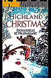 Highland Christmas: a 1920s cozy mystery romance (Highland Romance Book 2)