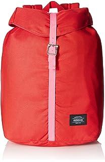 American Tourister Jasper 2016 Red Casual Backpack (Jasper 2016 04)
