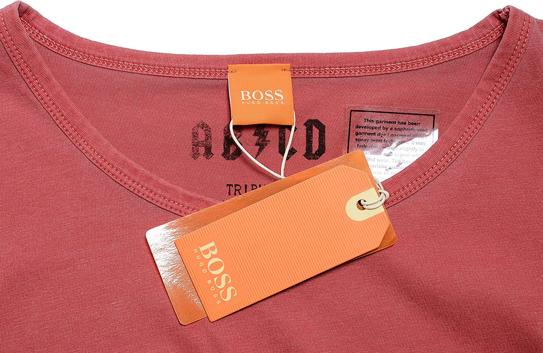hugo boss orange label