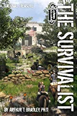 National Treasure (The Survivalist Book 10) Kindle Edition