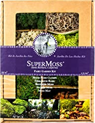 SuperMoss 21576 Forest Moss Dried 4oz