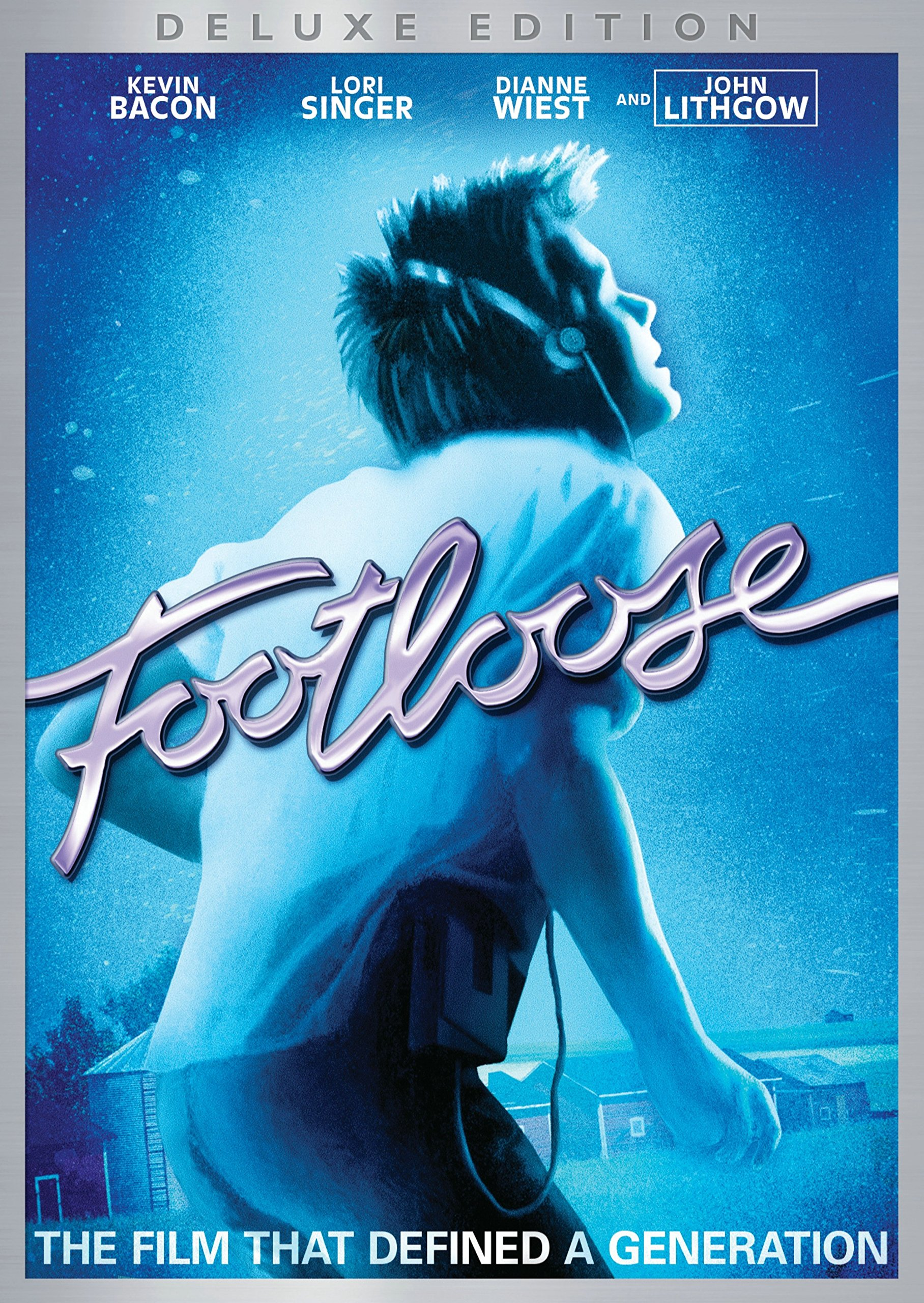 DVD : Footloose (DVD)