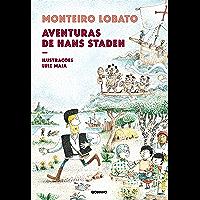 Aventuras de Hans Staden – Nova edição