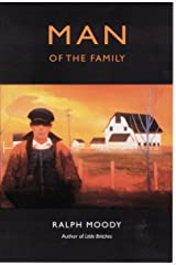Man of the Family Kindle Edition