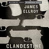 Clandestine: Mysterious Press - HighBridge Audio Classics