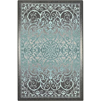 Amazon Maples Rugs Pelham 5 X 7 Large Area Made In USA