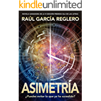 Asimetría (Edición ampliada)