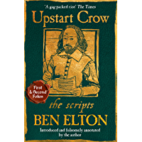 Upstart Crow (Scripts Book)