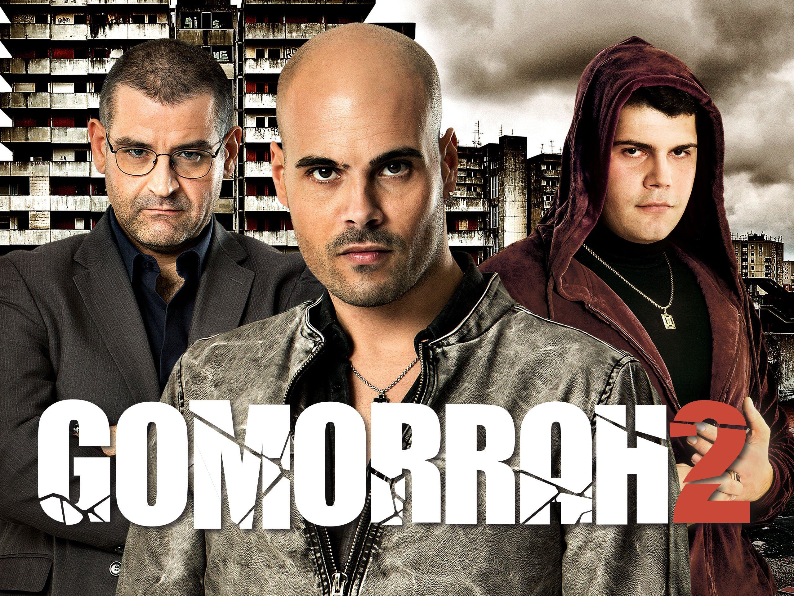 Amazon com: Watch Gomorrah - Season 2 (English Subtitled