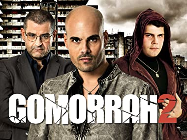 Amazon com: Gomorrah - Season 2 (English Subtitled): Marco D'Amore
