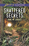 Shattered Secrets (Love Inspired Suspense)