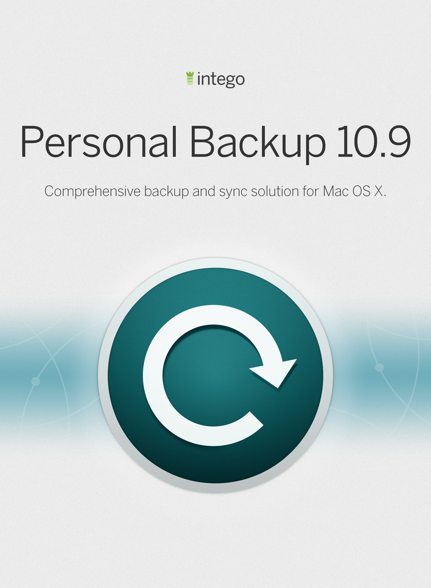 Comprehensive backup and sync solution for Mac OS X [Download]