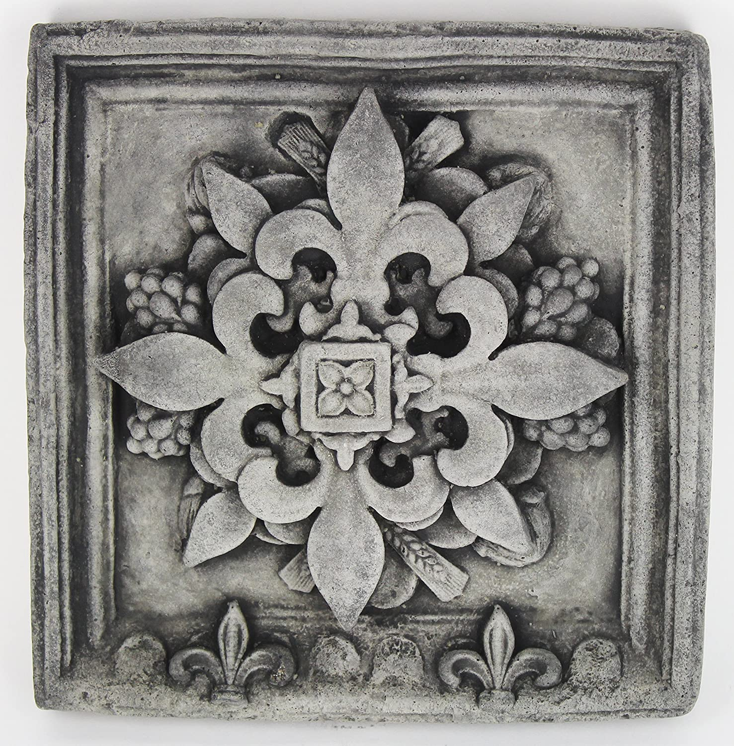 French Wall Plaques Home Decor from images-na.ssl-images-amazon.com