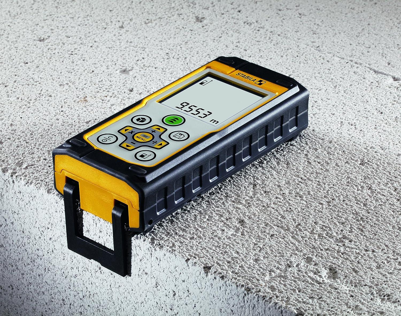 Kaleas Profi Laser Entfernungsmesser Ldm : Stabila laserentfernungsmesser ld stück amazon