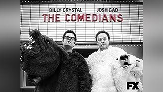 The Comedians Season 1