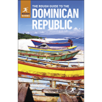 The Rough Guide to the Dominican Republic  (Travel Guide eBook)