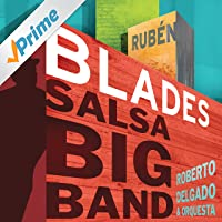Salsa Big Band
