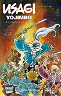 Usagi Yojimbo y las Tortugas Ninja Independientes USA ...