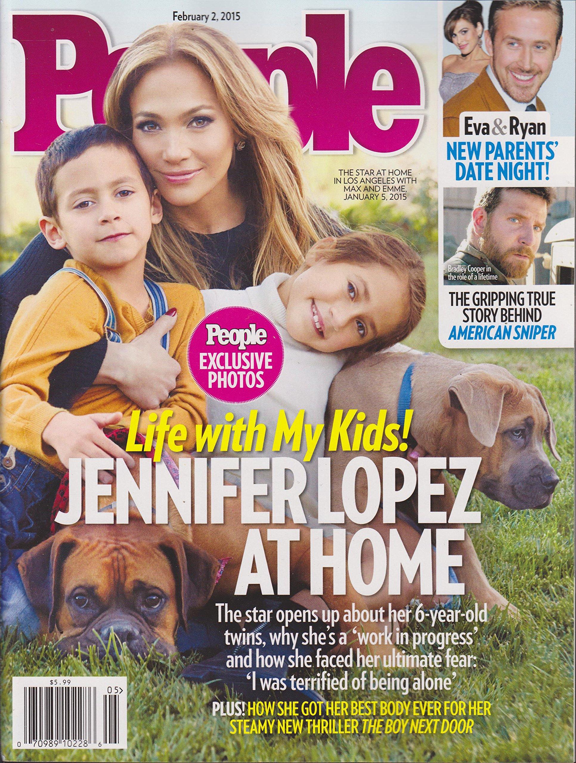 People Magazine February 2 2015 PDF