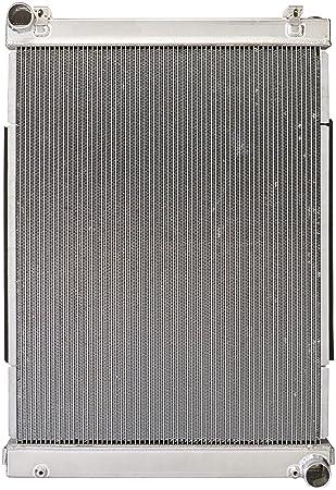 Spectra Premium 2001 – 1752 Industrial de aluminio completa Radiador