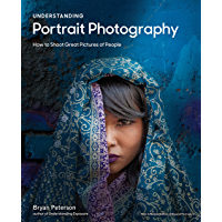 Understanding Portrait Photography: How to Shoot Great Pictures of People Anywhere book cover
