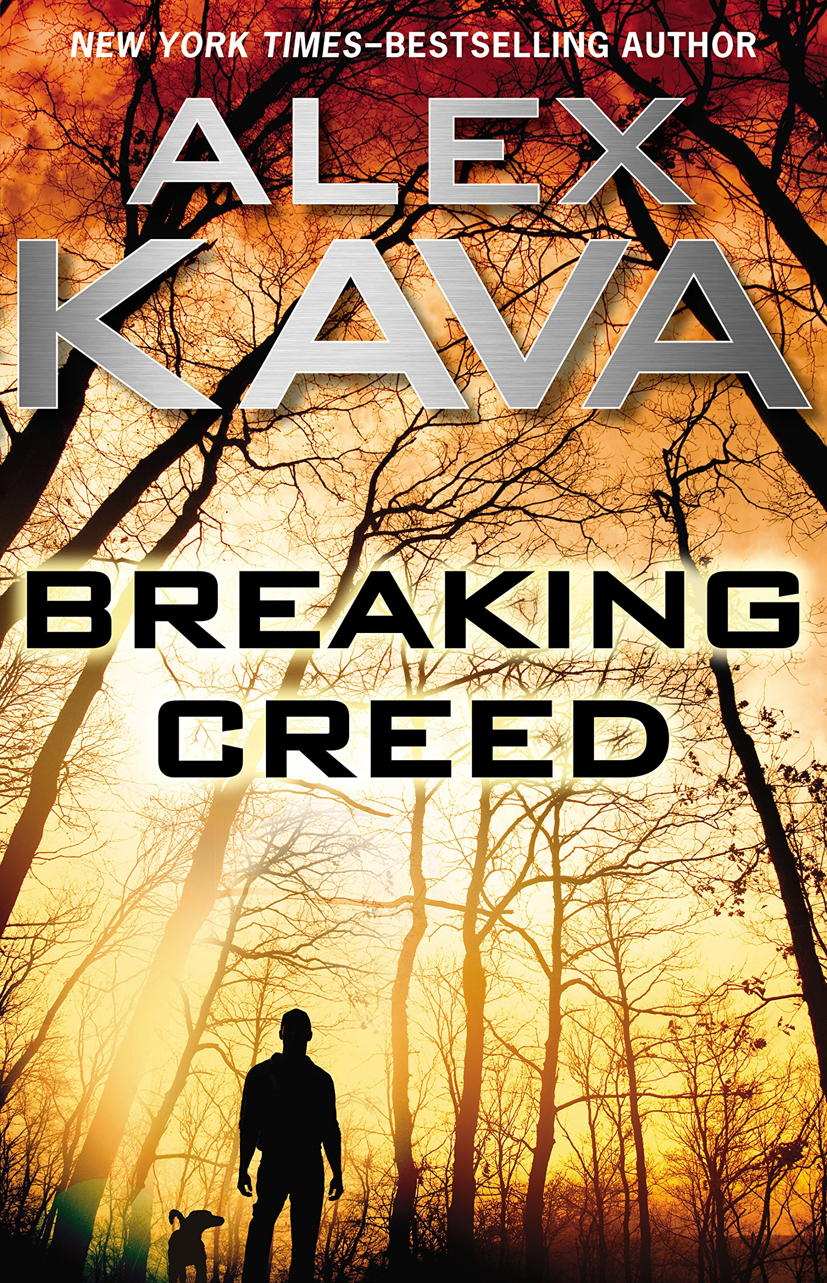 Download Breaking Creed (A Ryder Creed Novel) PDF
