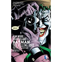 Batman: The Killing Joke, Deluxe Edition
