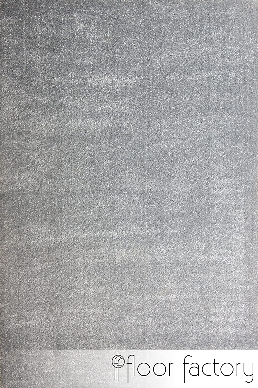 Floor factory Moderner Teppich Kolibri türkis türkis türkis blau 200x200cm - farbenfroher, pflegeleichter Teppich mit kurzem Flor B01JQXG4OM Teppiche b93219
