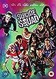 Suicide Squad [DVD + Digital Download] [2016]