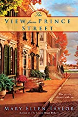 The View from Prince Street (Alexandria Series) Paperback