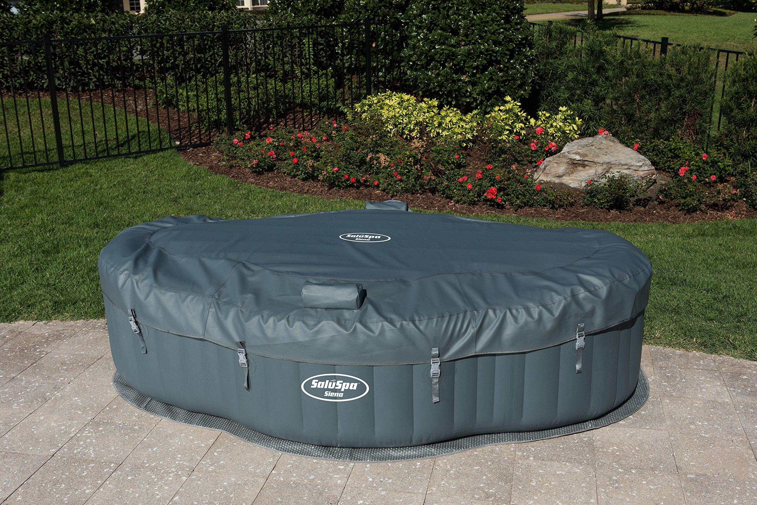 SaluSpa Siena AirJet Inflatable Hot Tub by Bestway