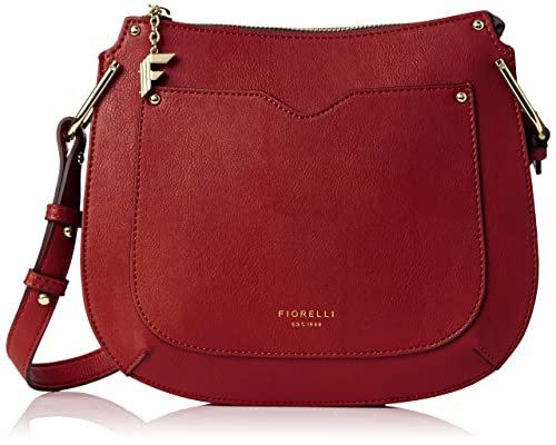 d483a1bb0d1b Fiorelli Womens Boston Cross-Body Bag Red  Amazon.co.uk  Shoes   Bags